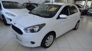 Ford Ka 1.0 SEL TiCVT Flex 5p