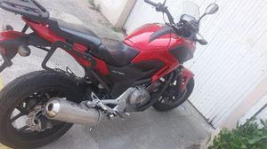 Honda Nc 700x ABS,  - Motos - São Cristóvão, Cabo Frio | OLX