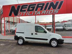 Renault Kangoo  Negrini Utilitarios