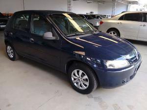 Chevrolet Celta 1.0/ Super 1.0 Mpfi Vhc 8v 5p  Azul