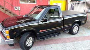 Chevrolet Silverado Conquest 4.2 TB Diesel