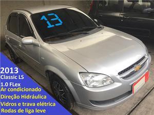 Gm - Chevrolet Classic mpfi ls 8v flex 4p manual,  - Carros - Centro, São Gonçalo | OLX