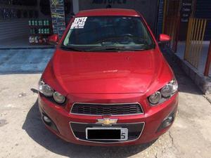 Gm - Chevrolet Sonic Automático  - Carros - Jardim Meriti, São João de Meriti | OLX
