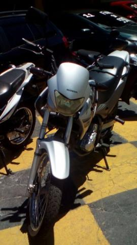 Honda Nx Falcon 400cc Doc. OK,  - Motos - Campo Grande, Rio de Janeiro | OLX