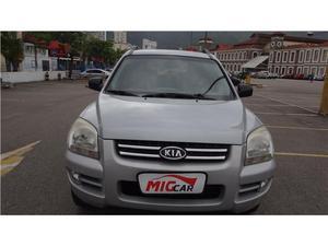 Kia Sportage 2.0 ex 4x2 16v gasolina 4p automático,  - Carros - Vila Isabel, Rio de Janeiro | OLX