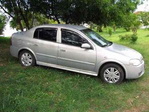 Chevrolet Astra Sedan Elegance 2.0 MPFI MultiPower 8V 4p