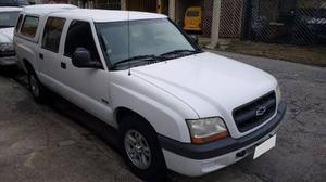 Chevrolet S10 Pick-Up Std 2.8 4x4 CD TB Intercooler Diesel
