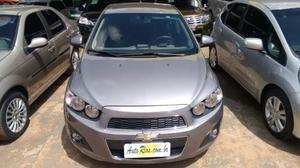 Chevrolet Sonic SEDAN LTZ 1.6 MPFI 16V FLEX AUT.