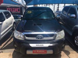 Toyota Hilux SW4 SRV D4-D 4x4 3.0 TDI Diesel Aut