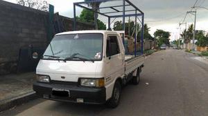 Caminhão kia k com gaiola de publicidade removível - Caminhões, ônibus e vans - Vila Ema, Duque de Caxias | OLX