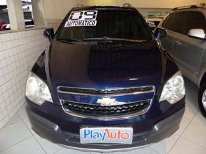 Chevrolet Captiva SPORT FWD V 171cv 4x2