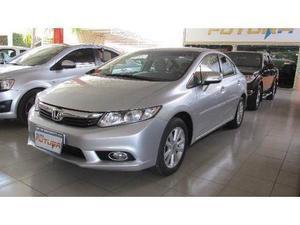 Honda Civic Sedan LXL 1.8 Flex 16V Aut. 4p