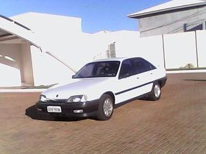 Chevrolet Omega GLS