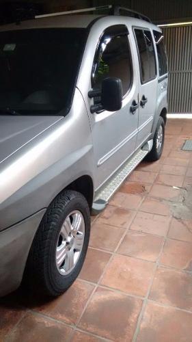 Fiat Doblo Adventure/ Adv.ER 1.8 mpi 8V 103cv