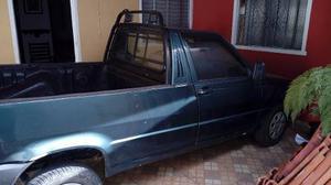 Fiat Fiorino Pick-Up LX (todas)