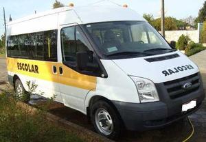 Ford Transit Van  TDCI 14lug. Diesel