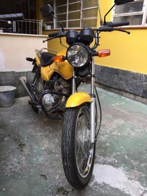 Honda CG 125 - Cargo,  - Motos - Santa Rosa, Niterói   OLX