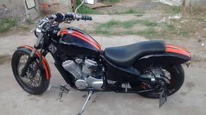Honda Shadow 600 customizada,  - Motos - Jardim Caiçara, Cabo Frio   OLX