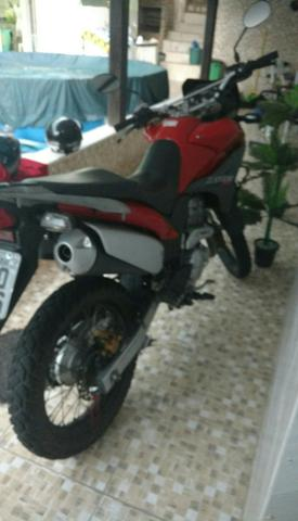Honda XRE 300 ABS com 34 km zap ( - Motos - Vassouras, Rio de Janeiro | OLX