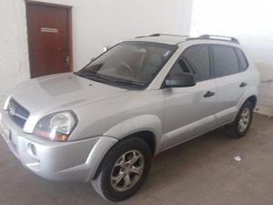 Hyundai Tucson GL  Manual - Pouco rodado,  - Carros - Riviera Fluminense, Macaé   OLX