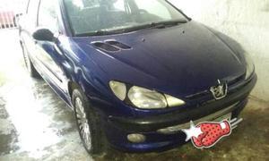 Peugeot 206 Passion