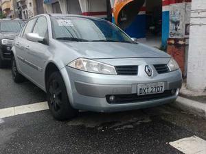 Renault Megane Sedan Dynamique v Aut.