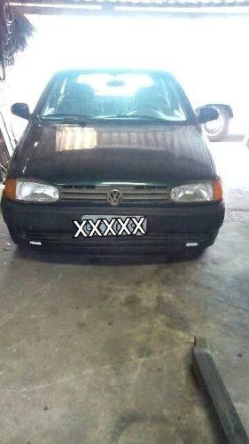 Volkswagen Gol 1.0 Plus 16v 2p