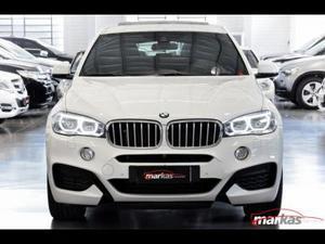 BMW X6 4.4 Xdrive50i  em Porto Alegre R$