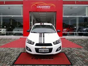 Chevrolet Sonic Hatch Effect 1.6 (aut)  em Blumenau R$