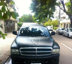Dodge dakota 3.9 v6 cabine estendida,  - Carros - Vargem Grande, Rio de Janeiro   OLX