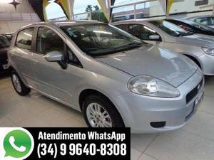 Fiat Punto Attractive  Prata
