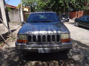 Jeep Grand Cherokee Limited - Blindada,  - Carros - Santo Cristo, Rio de Janeiro   OLX