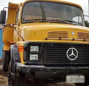 Mb modelo  ano 86 semi novo. otimo estado - Caminhões, ônibus e vans - Santa Cruz, Rio de Janeiro | OLX