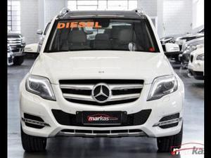 Mercedes-Benz GLK Glk 220 Sport 4matic  em Porto Alegre