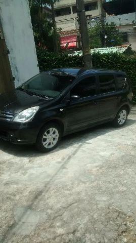 Nissan Livina Nissan Livina  S 1.6 flex câmbio manual,  - Carros - Vila Valqueire, Rio de Janeiro | OLX