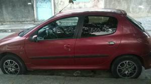 Peugeot 206,ano  pra sair hoje!,  - Carros - Campo Grande, Rio de Janeiro | OLX