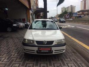 Volkswagen Parati V GASOLINA 4P