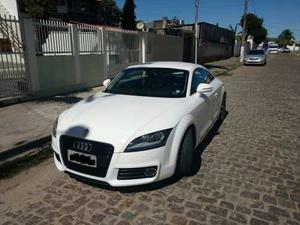 Audi TT Outros