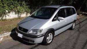 Chevrolet Zafira 2.0/ CD V MPFI 5p