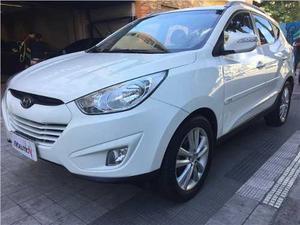 Hyundai IX MPFI 16V FLEX 4P AUTOMÁTICO