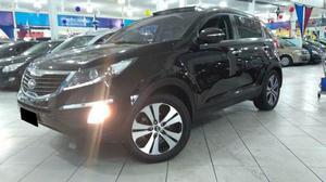 Kia Sportage EX V 166cv Aut.