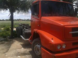 Mercedes bens  ano 96 - Caminhões, ônibus e vans - Parque Guarus, Campos Dos Goytacazes | OLX