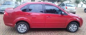 Ford Fiesta Sedan Flex 4portas Conservadissímo Ipva