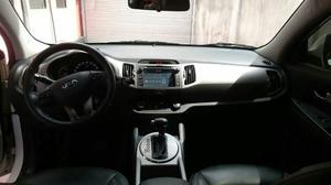 Kia Sportage LX V 166cv Aut.