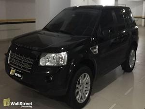 Land Rover Freelander2 Se