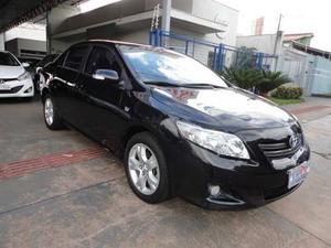 Toyota Corolla SEDAN XEi v Basico