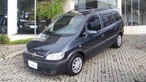 Chevrolet Zafira Expression 2.0 Mpfi Flexpower 5p Aut