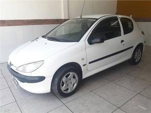 Peugeot  SELECTION 16V GASOLINA 2P MANUAL