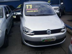 Volkswagen Fox 1.6 Mi Total Flex 8v 5p  Bege