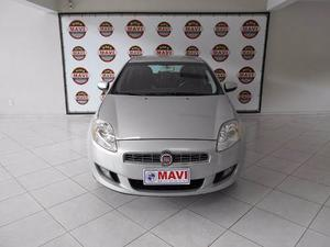 Fiat Bravo Essence Dualogic 1.8 Flex 16V 5p